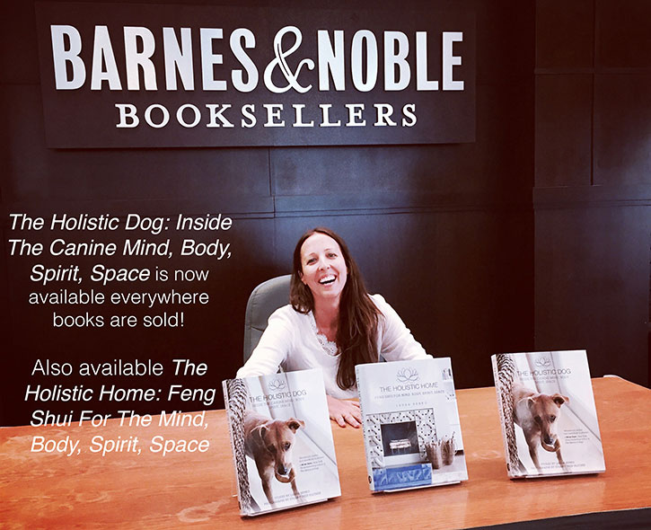 Laura Benko signing her books at Barnes and Noble