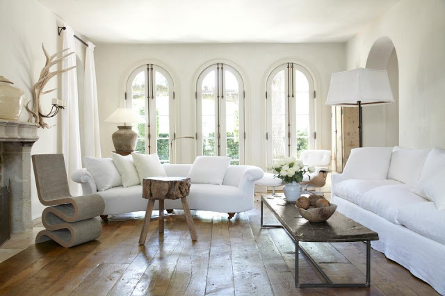 Going beyond green what sustainability in your home means for Living room designs usa